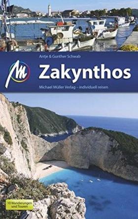 Geschichte Von Zakynthos Zakynthos Die Urlaubsinsel